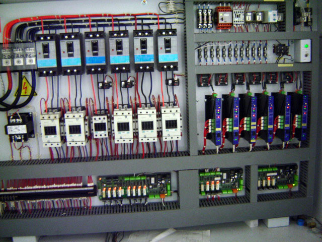 First Mechanical Systems Ltd Our Services