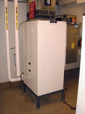 macpherson refrigeration ltd linear program model